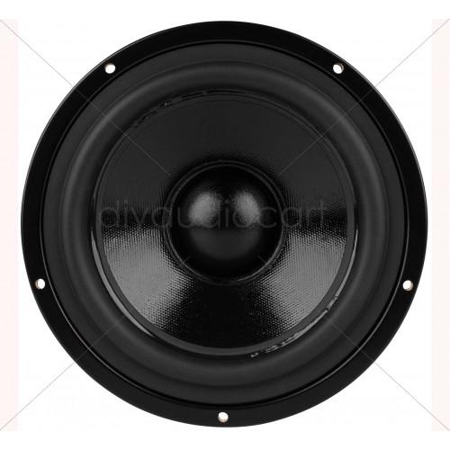 """Dayton Audio DA175-8 7/"""" Aluminum Cone Woofer"""