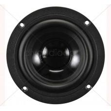 """Fountek - FR89EX - 3"""" Neodymium Full Range Speaker Driver-Matched Pair"""