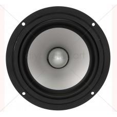 """Fountek - FW146 - 5-1/4"""" Aluminum Midwoofer Speaker"""