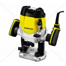 STANLEY - STRR1200 - 1200W 8MM - Plunge Router