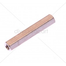 Spacer - 12mm Threaded (Hex)