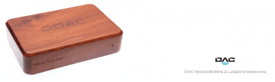CNC Wood Works
