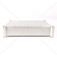 DAC - Tube Amplifier Aluminium Cabinet - 4308T