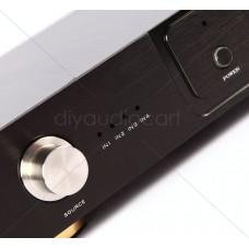 DAC - Pre-Amplifier Aluminium Cabinet - WA1