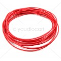 Hook Up Wire 18 AWG - Red
