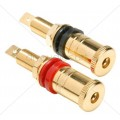 Dayton Audio - BPP-G Premium Binding Post Pair Gold