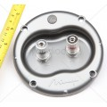 "4.5"" Round Speaker Terminal Cup"