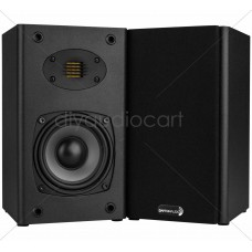"Dayton Audio - B452-AIR - 4 -1/2""  2-Way Bookshelf Speaker Pair with AMT Tweeter"