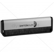 Dayton Audio - LPCB - Carbon Fiber Vinyl Record Cleaning Brush
