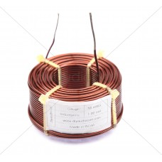 DAC - 2.50mh - Air Core Inductor Crossover Coil - 18 AWG