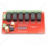 Audio Source Selector