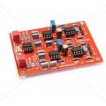 Eight Audio - EA2WCR01 - 2way 12dB Octave Active Crossover - 2000Hz