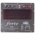 Forte - F135 - 200 Watts Subwoofer Plate Amplifier
