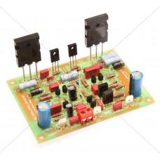 DAC - Elvee's Circlophone - Power Amplifier