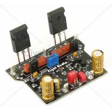 Eight Audio - EAAM08 - 150watts Fully Symmetrical High Fidelity Amplifier using ECX10N20 & ECX10P20