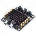 Eight Audio - EADA03 - 2x50W 4 Ohm TPA3116 Class D Audio Amplifier Board