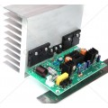 Lumin  - 300 Watts Power AMP Mono W/o Heat Sink