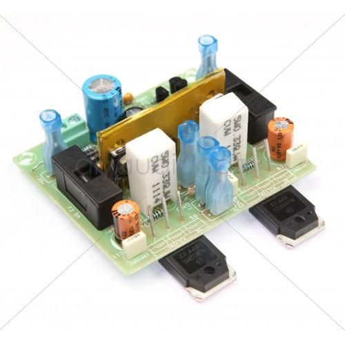 Octave 1 - 100W Hi-Fi Power Amplifier - Mono