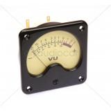 VU / dB / Watts Meter