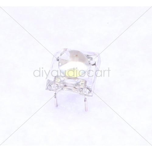 high flux led  pure white