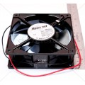 Rexnord - 8025A - DC Brushless Plastic Cooling Fan - 80mm