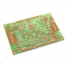 DAC - Elvee's Circlophone Power Amplifier - PCB