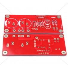 LM3886 Amplifier - PCB