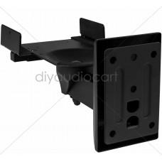 Dayton Audio - SWMHD - Heavy Duty Adjustable Speaker Wall Mount - Pair