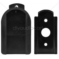 Dayton Audio - SWMS - Adjustable Satellite Speaker Wall Mount - Pair