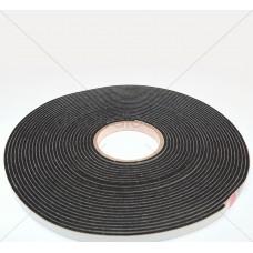 Speaker Gasketing Tape 3mm x 12mm
