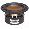 "HiVi - B4N - 4"" Aluminum Midbass Round Frame"