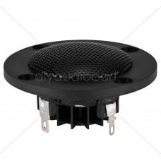 "Dayton Audio - ND25TA-4 - 1"" Titanium Dome Neodymium Tweeter"