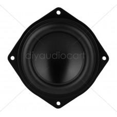 """Dayton Audio - ND90-8 - 3-1/2"""" Aluminum Cone Full-Range Driver 8 Ohm"""