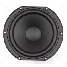"Peerless by Tymphany - 830657 - 6.5"" SDS Woofer"
