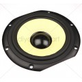 "Peerless Fabrikkerne (I) Ltd - M16KI - 6.5"" Kevlar Woofer Truncated Frame"