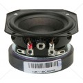 "Tymphany - TC6FD00-04 - 2"" Full Range Paper Cone Woofer 4 Ohm"