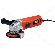 Black and Decker 800 Watts 100mm Small Angle Grinder G720