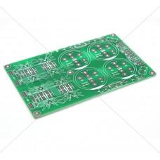Analog Design - AD-CRC-PSU-PCB - High Quality Dual Rail