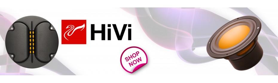 HiVi Drivers