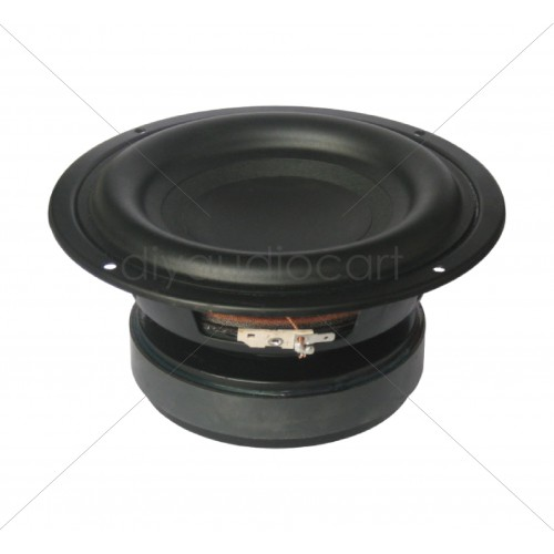 Tang Band W6-1139SIF 6-1//2 Paper Cone Subwoofer Speaker