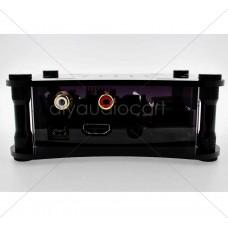 Allo - Acrylic case for RPI + Boss