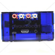 Allo - Acrylic case for RPI + Kali + Piano 2.1