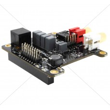 Allo - Cheapo - S/PDIF Out + Headphone Amplifier