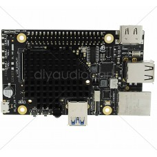 Allo - Sparky SBC - Motherboard