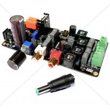 Allo - Volt+ Amp - Stand Alone Audio Amplifier