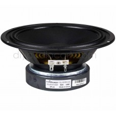 "Peerless by Tymphany - FSL-0615R02-08 - Professional - 6-1/2"" Midrange - Woofer - Driver 8 Ohm"