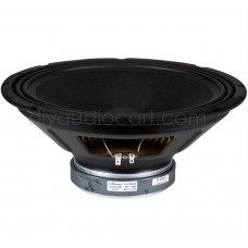 """Peerless by Tymphany - FSL-1220R02-08 - Professional - 12"""" - Woofer - Driver - 8 Ohm"""