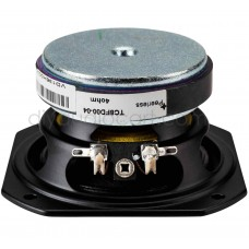 "Peerless by Tymphany - TC Series - TC8FD00 - 3"" Full Range - Speaker - 4 Ohm"