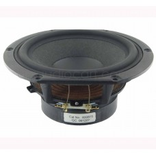 "Peerless by Tymphany - 830875 - 6-1/2"" Nomex Cone - HDS - Woofer"