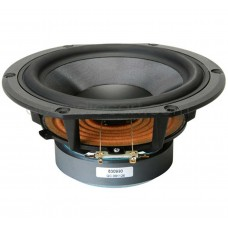 """Peerless by Tymphany - 830990 - 6-1/2"""" GFC Cone - HDS - Woofer"""